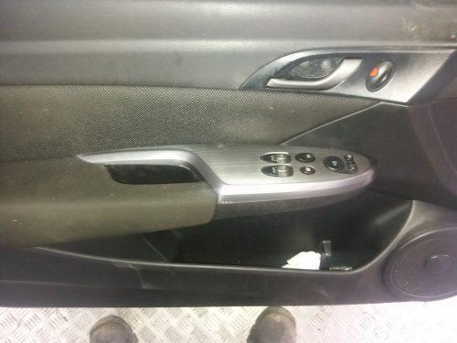 Mandos puerta delantera izquierda- Honda Civic