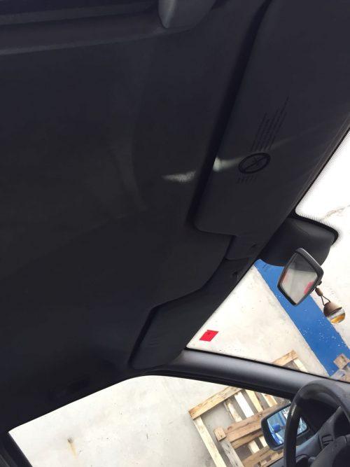 Parasol – Citroen Xantia 1.9 TDS