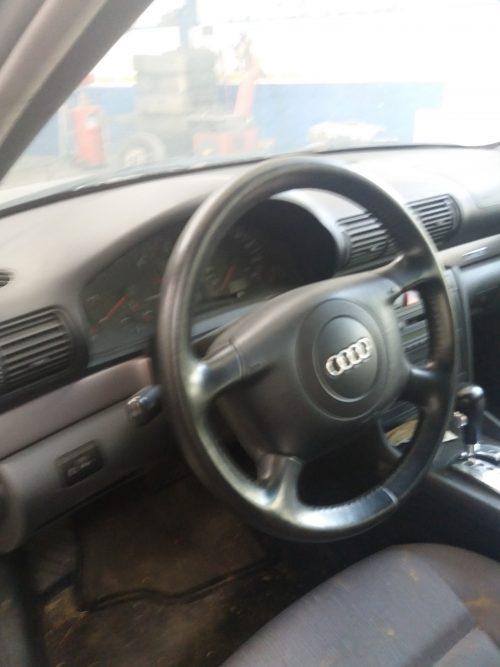 Volante – Audi A4 avant