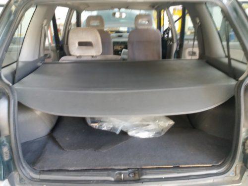 Bandeja e interior de malero – Mitsubishi space wagon