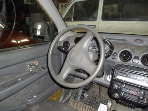 Volante – Hyundai Atos CR (3)