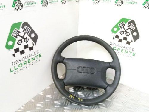 Volante – Audi A4 (2)