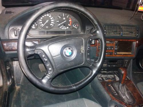 Volante – Bmw E39