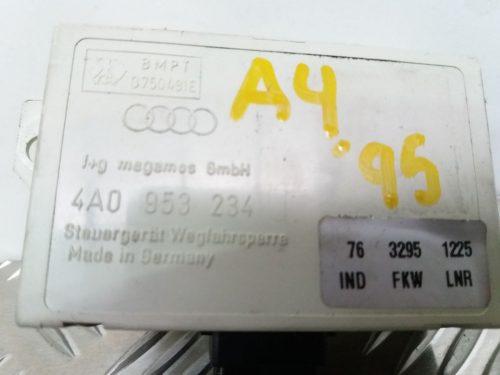 Centralita inmovilizador – Audi A4 – 4A0953234_(1)