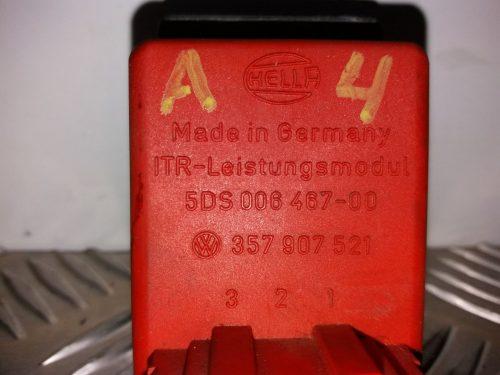 Resistencia calefacción – Audi A4 – 5DS00646700 – 357907521(1)